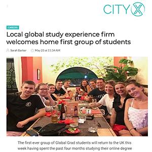 CityX 23rd May 2019