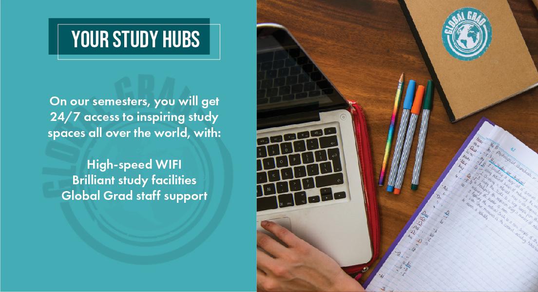 Study Hubs