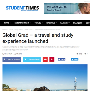 Student Times 17th July 19