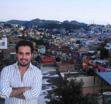 Luis Ramiro Rubio Flores